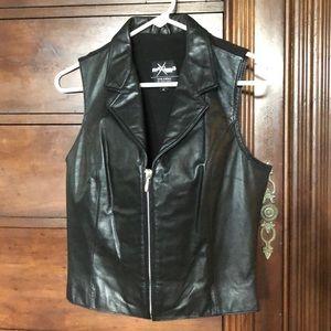 Wilson's leather Maxima leather vest
